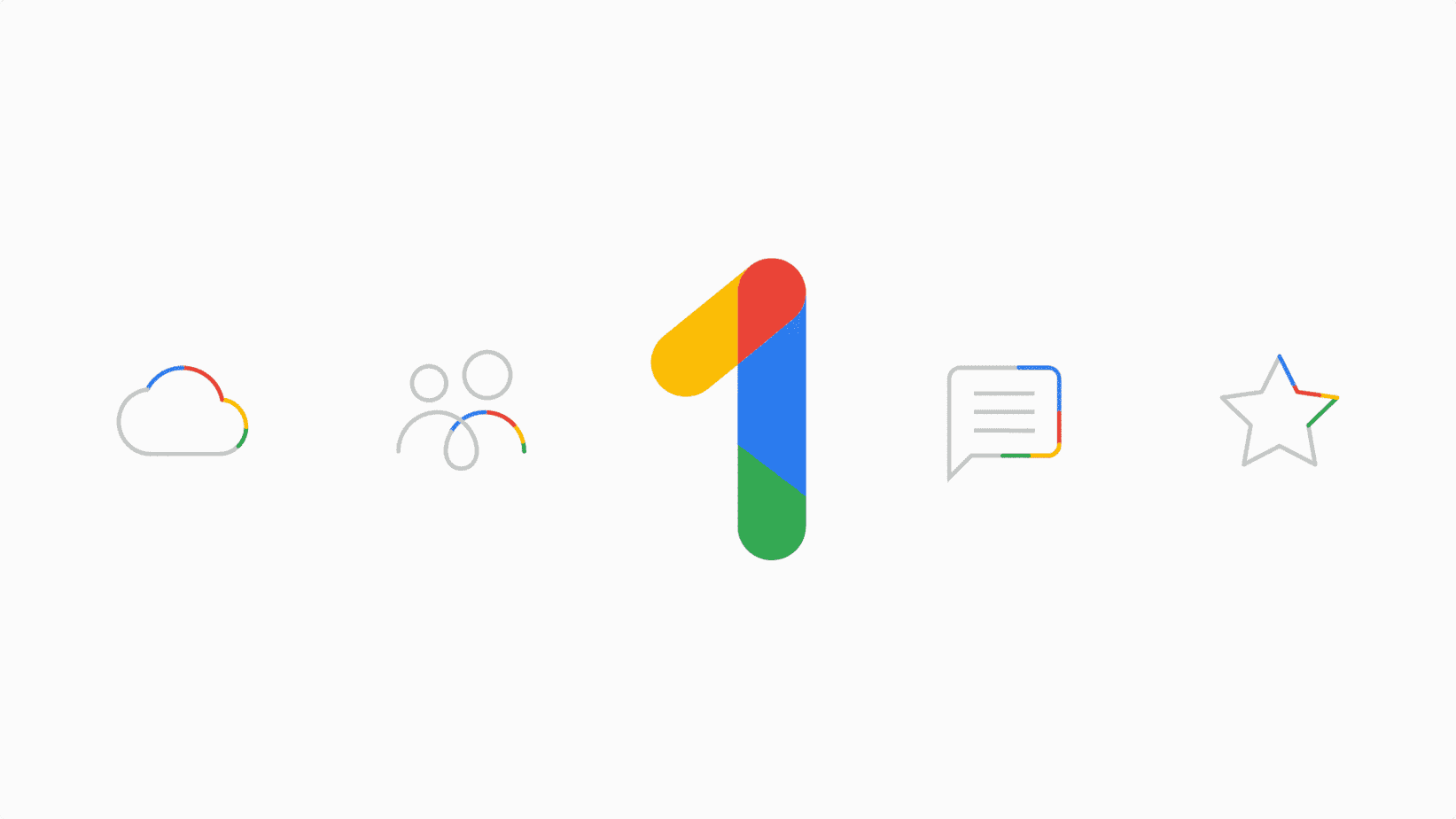 Google One Backup Tool Available to All Users for No Additional Charge