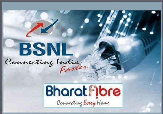 bsnl-new-unlimited-bharat-fiber-broadban-plan-from-1st-October-2020