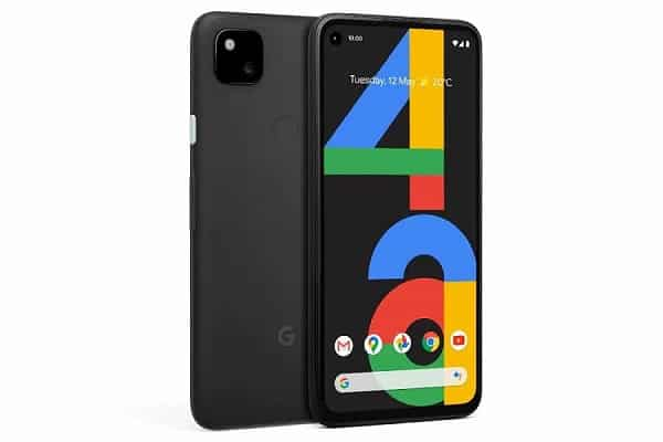 google_pixel_4a_launced_in_india_at_Rs_29999