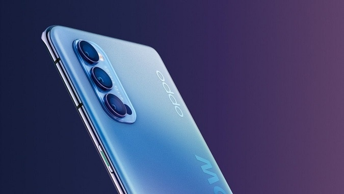 Oppo Reno 5 Pro 5G with Dimensity 1000+, Quad Camera, 65watts charger launched price and specification
